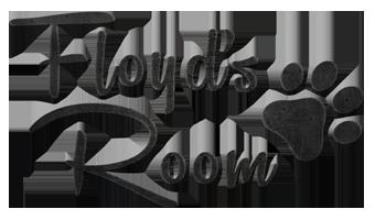 Floyd's Room Logo